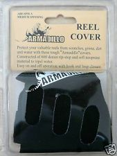 armadillo reel cover