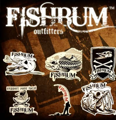 Fishbum clothing