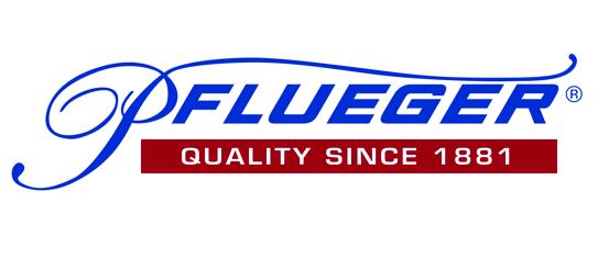 Pflueger parts